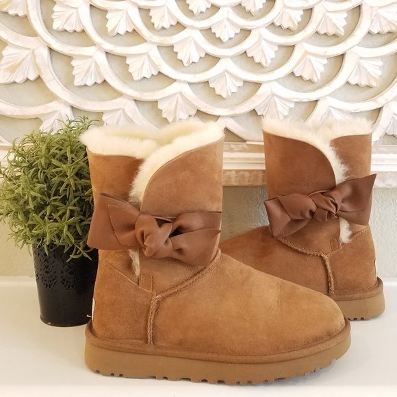 0d86b2cb58d BNWB! UGG Daelynn Short Boots